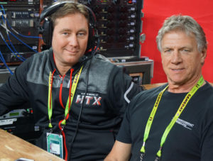 Radio Active Designs Provides Key Communication During Super Bowl 51
