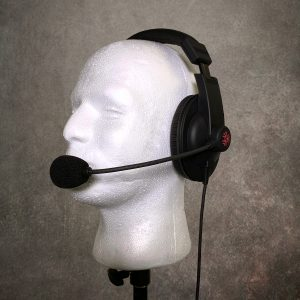 Radio Active Designs Introduces SPX-1 Professional Headset