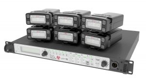 Radio Active Designs UV-1G Intercom Receives EU Certification